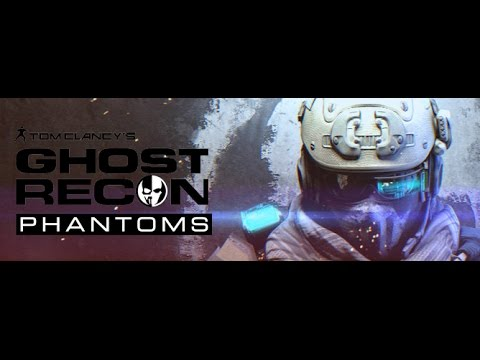 Ghost Recon Phantoms FunSmile MK17 SV on Tomsk