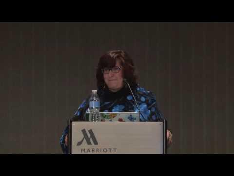 UCEA General Session IV: Presidential Address feat. Dr. Monica Byrne-Jimenez