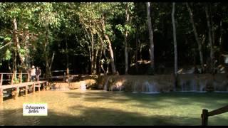 Laos, l'autre fils du Mékong - Echappées belles