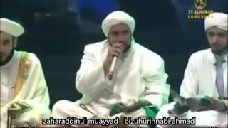 Habib Syech II An nabi sollu alaih II Ya Hanana