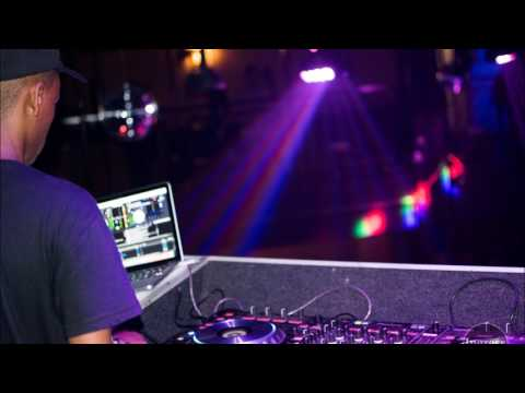 South African House Mix 2017 Vol 02 Mixed By Dj Traxler
