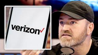 "Verizon Launches LTE ""Home"" Internet"