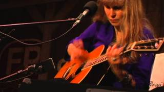 Rory Block - Big Road Blues - Live at Fur Peace Ranch