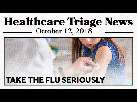 The 2017 Flu Killed 80,000 In The US. Get A Flu Shot!