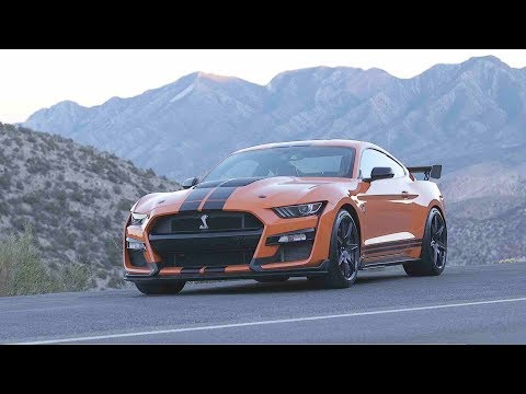 My Somewhat Disappointing Experience With The 2020 Mustang Shelby GT500..