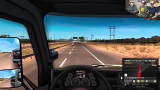 Let's Play American Truck Simulator [5/X]