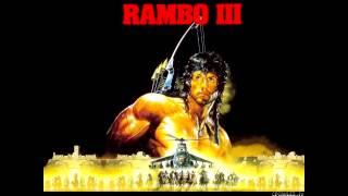 C64 Remix - Buzzer - Rambo III (80