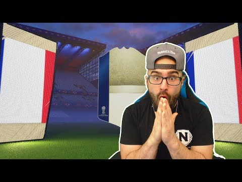 MY BEST AND LAST FIFA 18 PACK OPENING EVER!! FIFA 18 Ultimate Team #RTG