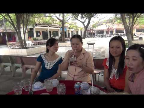 THCS Vinh Loc A   Tiec bao hi   2013 01 20 Phan 1