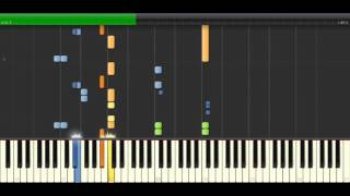 Z TAO I Am The Sovereign Synthesia Cover