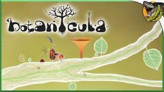CRIATURAS DE FÁBULA | Botanicula | Parte 1 | Gameplay Español