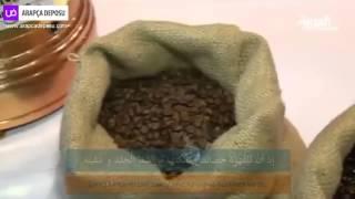 Arapça Belgesel - Kahvenin Faydaları | Arapça Deposu
