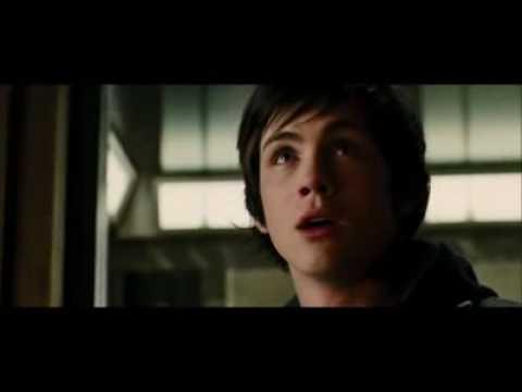 Gabe Ugliano Percy Jackson