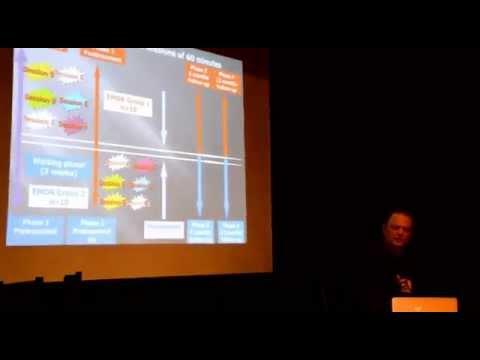 Conférence sur la thérapie EMDR