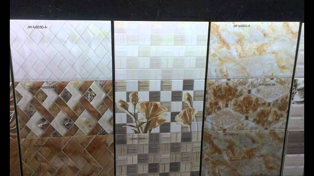 China Tiles Manufacturers Youtube