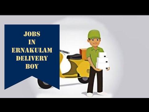 Job Vacancies In Ernakulam | Delivery Jobs Vacancy Ernakulam | Job Vacancies In Kerala
