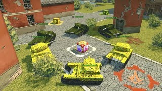 Tanki Online Servers Hacked Free Gold Boxes The Goldhunter