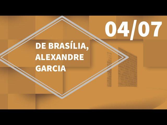 sddefault Em análise brilhante, Alexandre Garcia mostra como as manifestações da esquerda colaboram para reeleger Bolsonaro (veja o vídeo)
