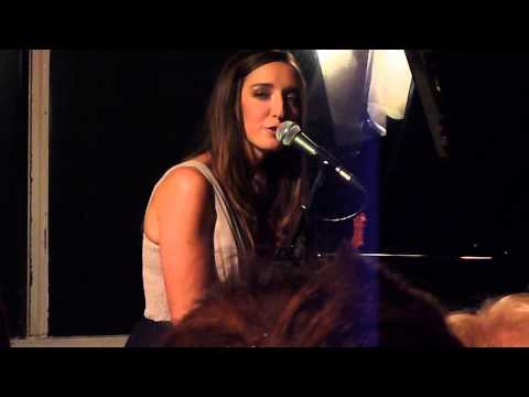Jenn Bostic - Not Yet (Band on the Wall)