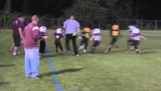 Brandon Elliott 2014 Highlights