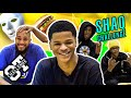 Shaqir O'Neal DANCES In The Overtime Challenge! Gets BOUNCY With Shareef & Josh Christopher 😱