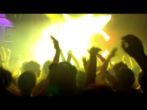 Excision Live in Austin @ Republic Clip 1 720p H264 (Alright A/V)