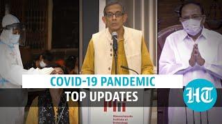 Covid update: Nobel winner on India; fake test racket; UK PM apologises