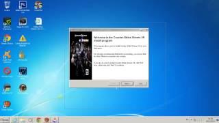 #Como Baixar E Instalar Counter-Strike Extreme V6
