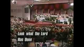 Clint Brown - Look what The Lord has Done