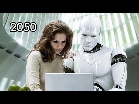 2050 तक ऐसी होगी हमारी दुनिया पार्ट 2 | Amazing Future Technology 2050 PT-2