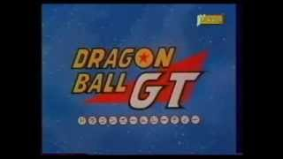 Dragon Ball GT OP multilanguage