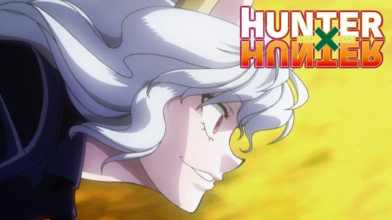 Download Hunter X Hunter - Opening 5 | Departure! -second version-