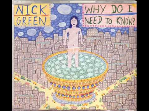 Nick Green 'Where Love Is Found'...