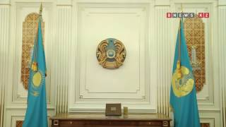 Куляйша АКТАЕВА   заместитель директора библиотеки Первого Президента – Елбасы