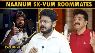 Super Singer No First Show With Me … !!! | Singer Sai Sharan Interview | TalksOfCinema