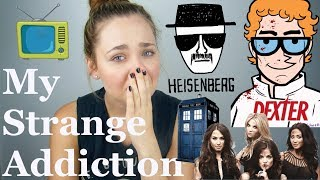 My Strange Addiction: Teenage girl becomes posessed (Parody)
