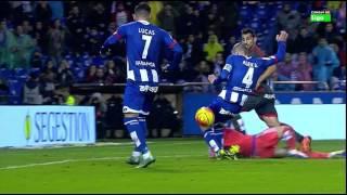 Deportivo de La Coruña 2 - 0 RC Celta de Vigo (21/11/2015)