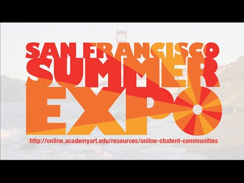 summer-expo-promo-|-academy-of-art-university