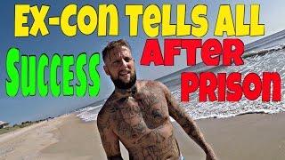 Video Ex-Con Tells All - Success After Prison download MP3, 3GP, MP4, WEBM, AVI, FLV November 2017