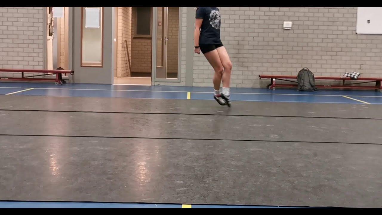 Easy Reel - Scoil Rince Celtus