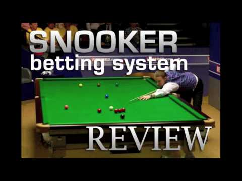 Flamingtorch Snooker Betting System
