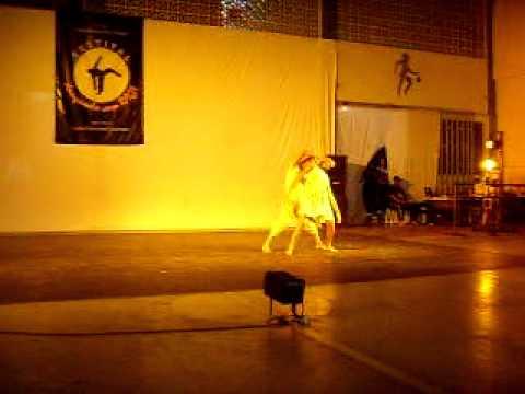 Studio de Dança Arte em Movimento