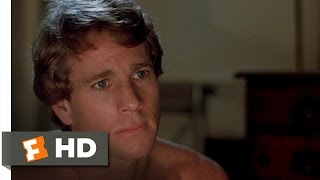 Oliver's Story (6/8) Movie CLIP - You and I Are Upperclass WASPs (1978) HD