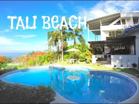 We rented this Beach House - Tali Beach Nasugbu Batangas