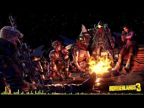 Nightcore - Party At The Apocalypse - Borderlands 3 Song (NerdOut Ft. Claptrap) (lyrics)