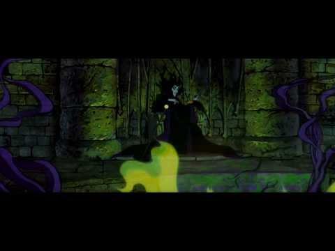 "Maleficent ""Dream"" Trailer - Disney Classic Style"