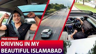 In Search of the Perfect SUV | Shoaib Akhtar | SP1