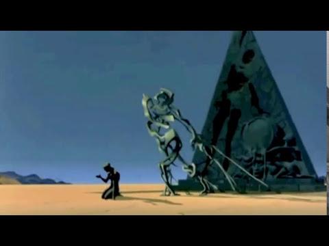 Walt Disney & Salvador Dali - Destino - (Music: Giorgio Costantini)