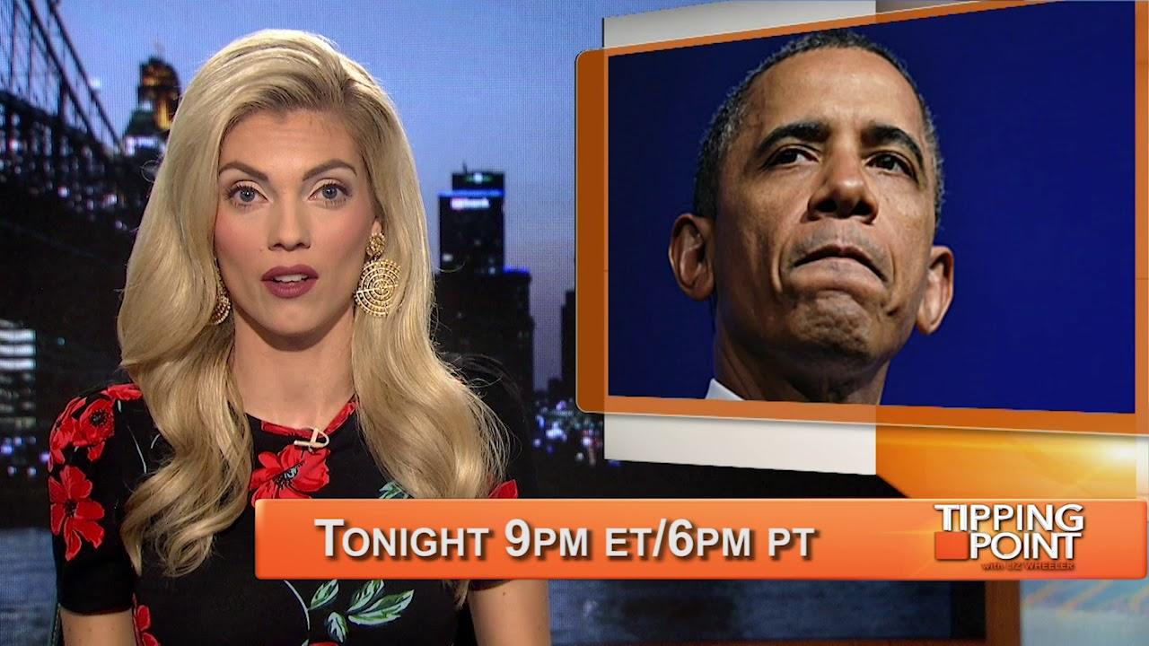 Tonight's Tipping Points: Hill, Mattis, & Media Bias!