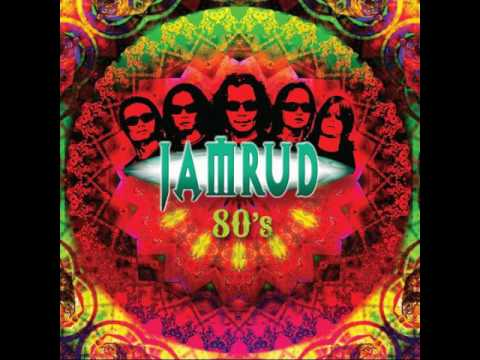 JAMRUD - God Gave Rock And Roll To Me Official Video.mp3